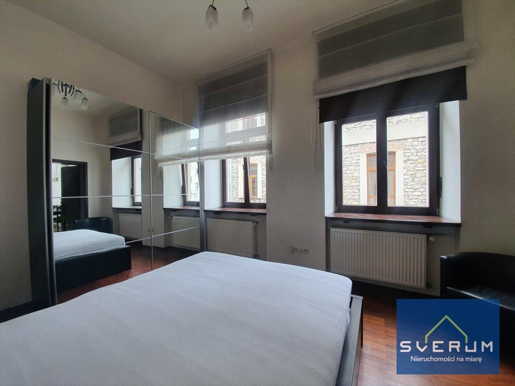 Mieszkanie dwupokojowe na wynajem Częstochowa, Centrum  48m2 Foto 5