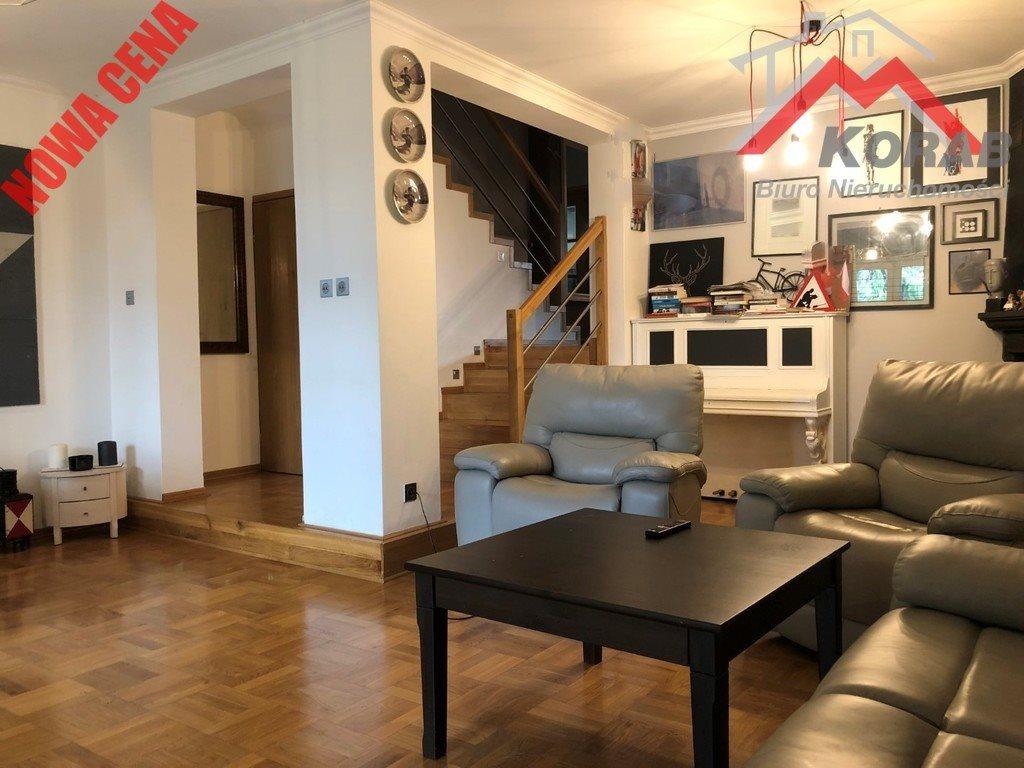 Dom na sprzedaż Łomianki, Dąbrowa Zachodnia, Dąbrowa Zachodnia  230m2 Foto 1