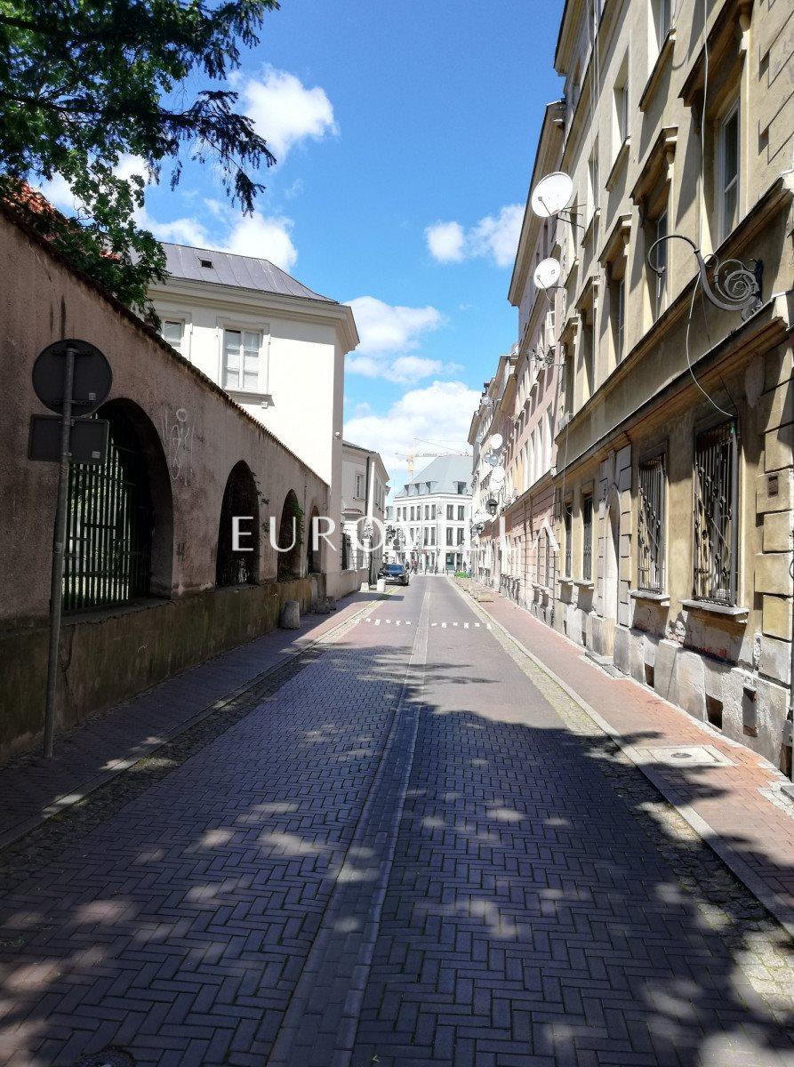 Mieszkanie dwupokojowe na wynajem Warszawa, Stare Miasto, Kozia  40m2 Foto 7