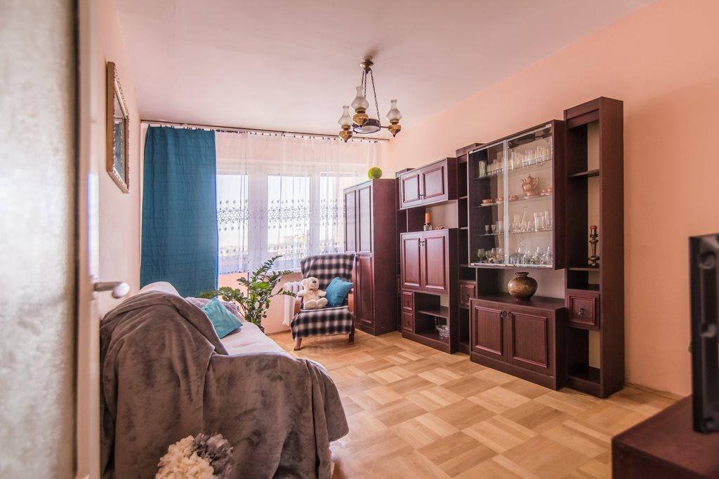 Mieszkanie dwupokojowe na wynajem Rzeszów, Warszawska  40m2 Foto 2