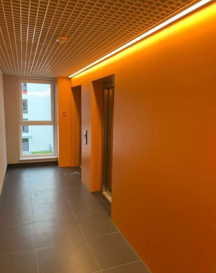 Mieszkanie dwupokojowe na sprzedaż Łódź, Śródmieście  36m2 Foto 10