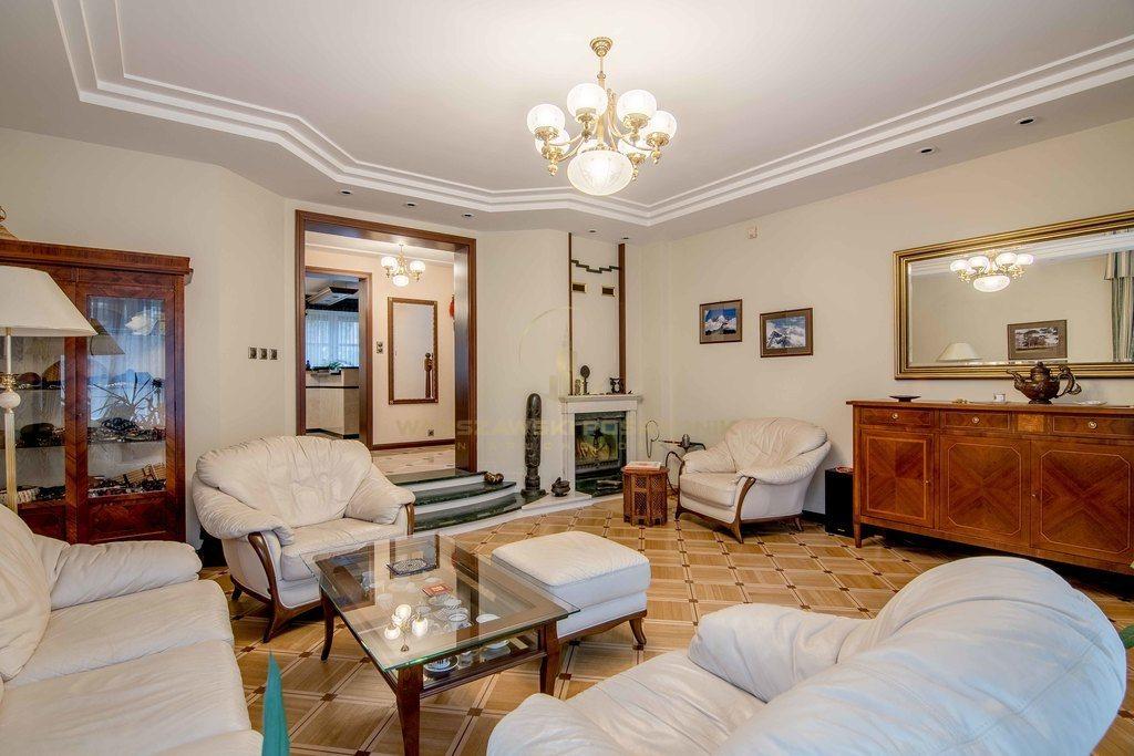 Dom na sprzedaż Warszawa, Ochota, Szczęśliwice  195m2 Foto 11