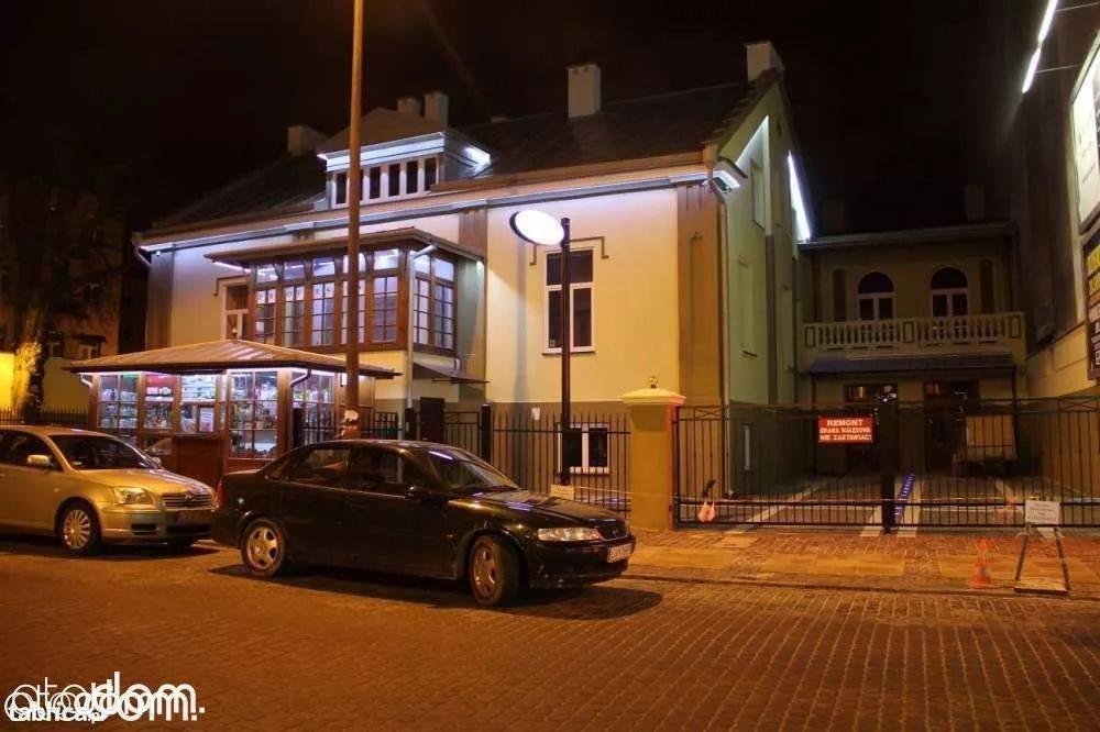 Lokal użytkowy na wynajem Lublin, Śródmieście, Peowiaków 6  64m2 Foto 1
