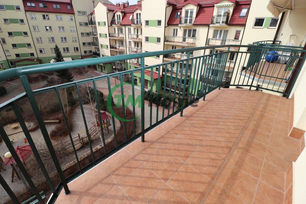 Mieszkanie trzypokojowe na wynajem Warszawa, Ursynów, Stryjeńskich  65m2 Foto 9