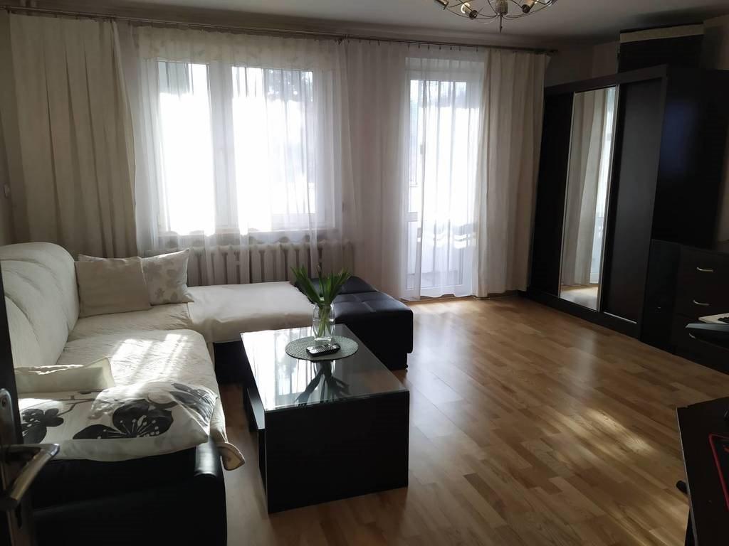 Mieszkanie czteropokojowe  na sprzedaż Kraków, Wielicka  78m2 Foto 1
