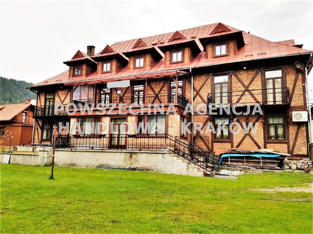 Dom na sprzedaż Piwniczna-Zdrój  794m2 Foto 1