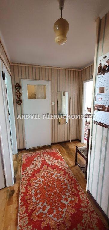 Mieszkanie dwupokojowe na sprzedaż Białystok, Mickiewicza, Marii Konopnickiej  47m2 Foto 8