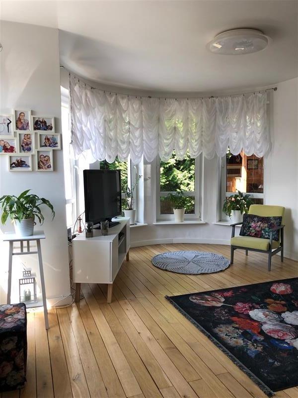Dom na sprzedaż Gdynia, Obłuże, Manganowa  125m2 Foto 2