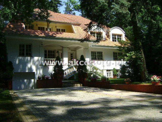 Dom na sprzedaż Piaseczno, Zalesie Dolne  750m2 Foto 5