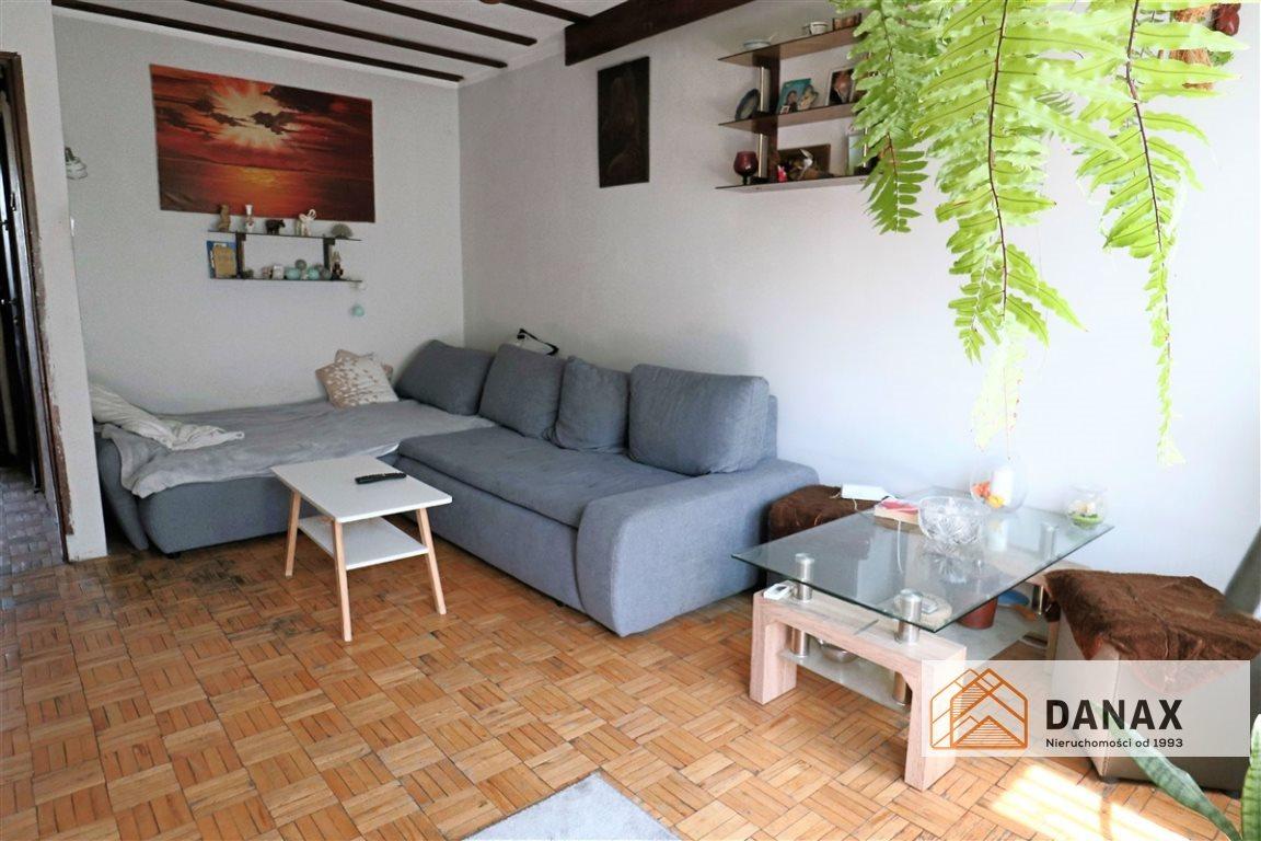Mieszkanie dwupokojowe na sprzedaż Kraków, Podgórze Duchackie, Wola Duchacka, Włoska  48m2 Foto 3