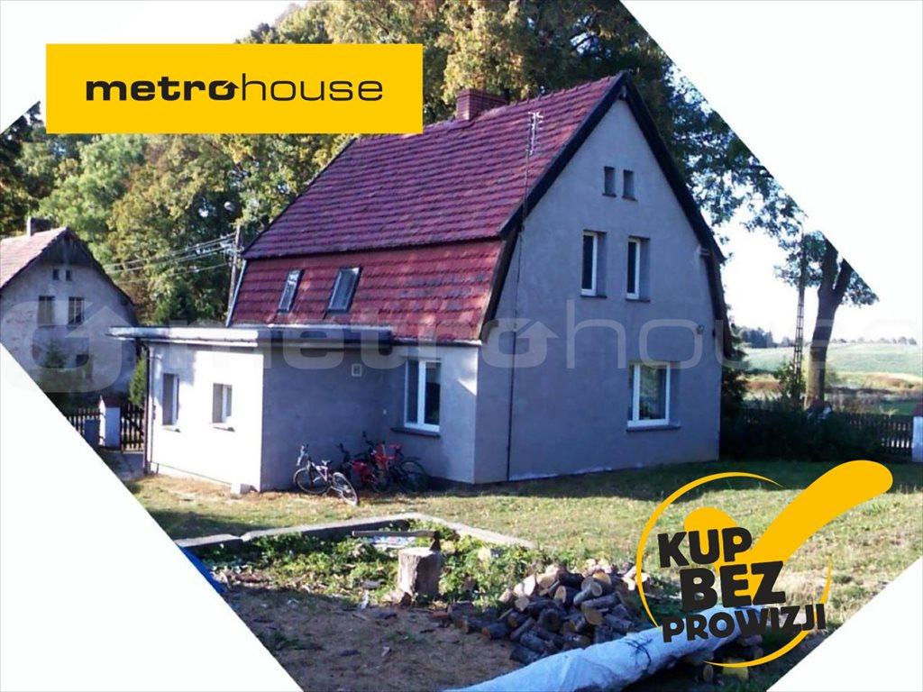Dom na sprzedaż Dalwin, Tczew  110m2 Foto 1