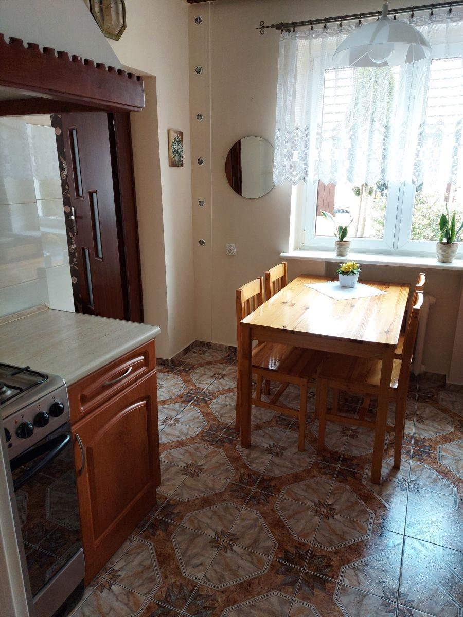 Mieszkanie dwupokojowe na wynajem Poznań, Jeżyce, Smochowice  100m2 Foto 8