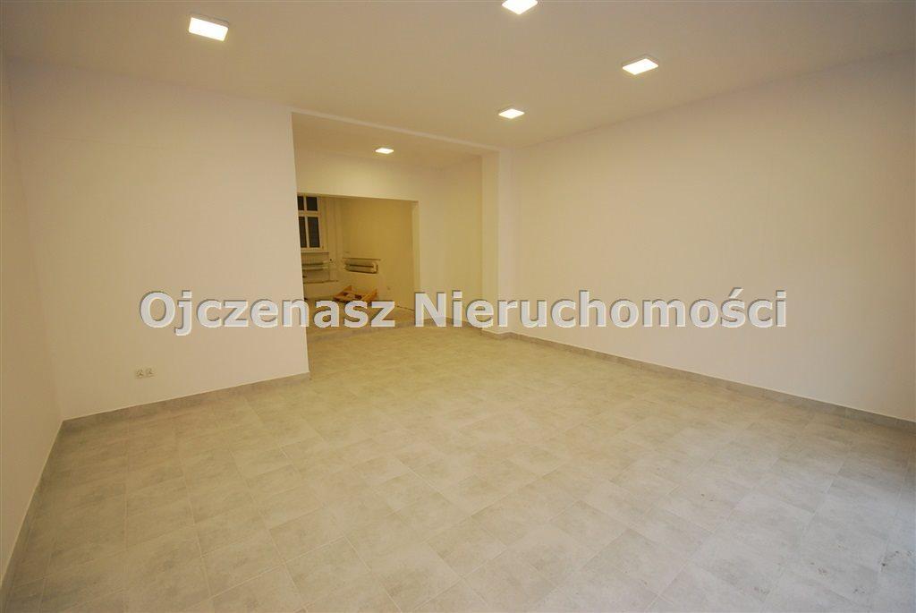 Lokal użytkowy na sprzedaż Bydgoszcz, Centrum  80m2 Foto 3