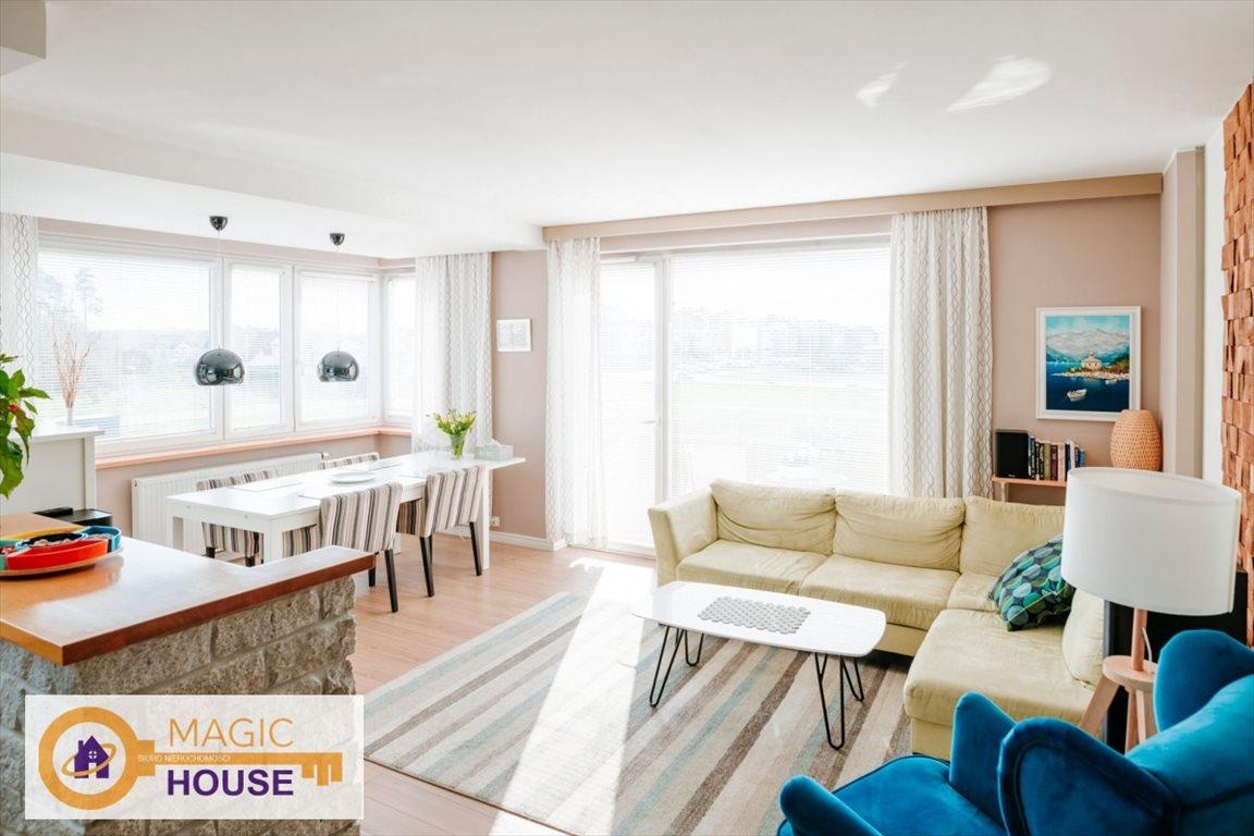 Mieszkanie czteropokojowe  na sprzedaż Gdynia, Chwarzno-Wiczlino, bpa Antanasa Baranauskasa  92m2 Foto 4