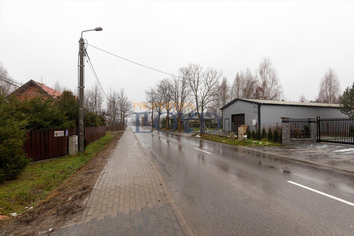 Działka budowlana na sprzedaż Henryków-Urocze, Społeczna  1200m2 Foto 10