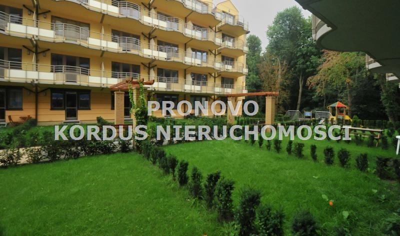 Mieszkanie czteropokojowe  na sprzedaż Świnoujście  65m2 Foto 3