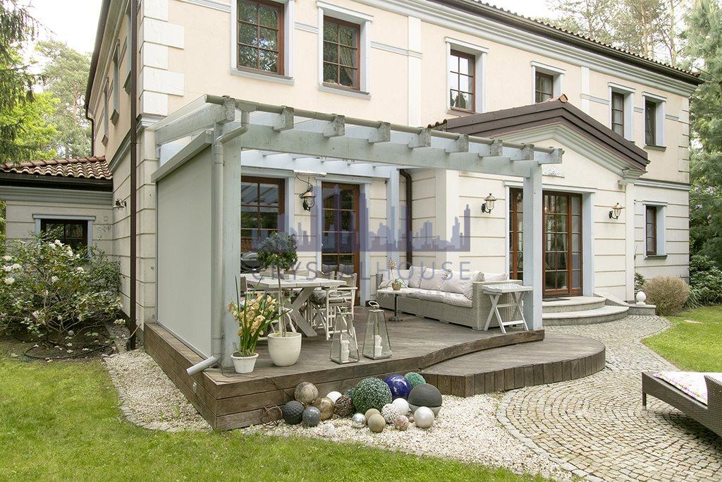 Dom na sprzedaż Konstancin-Jeziorna  438m2 Foto 3