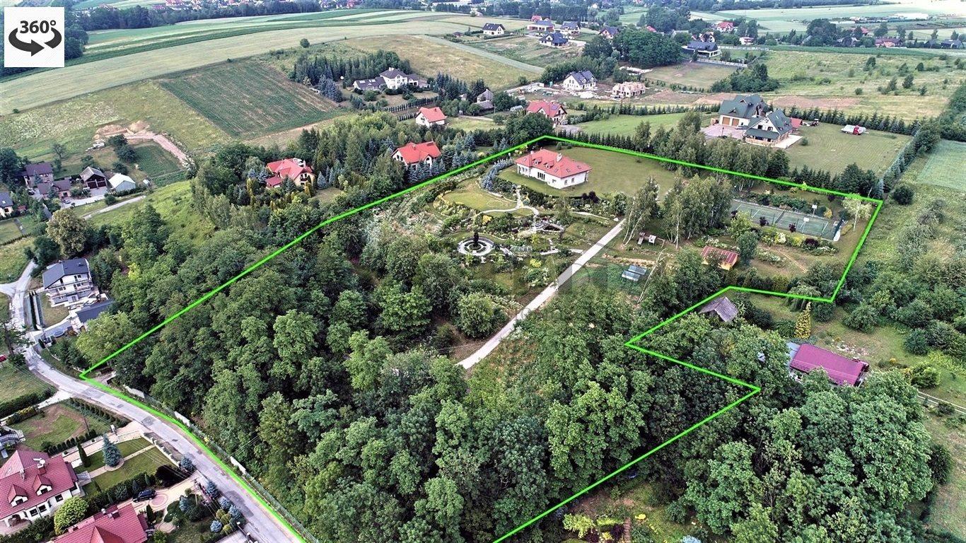 Dom na sprzedaż Michałowice, Nad Dłubnią  620m2 Foto 2