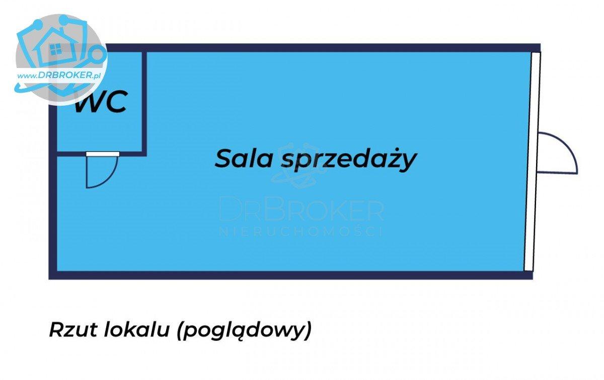 Lokal użytkowy na wynajem Białystok, Bema  71m2 Foto 1