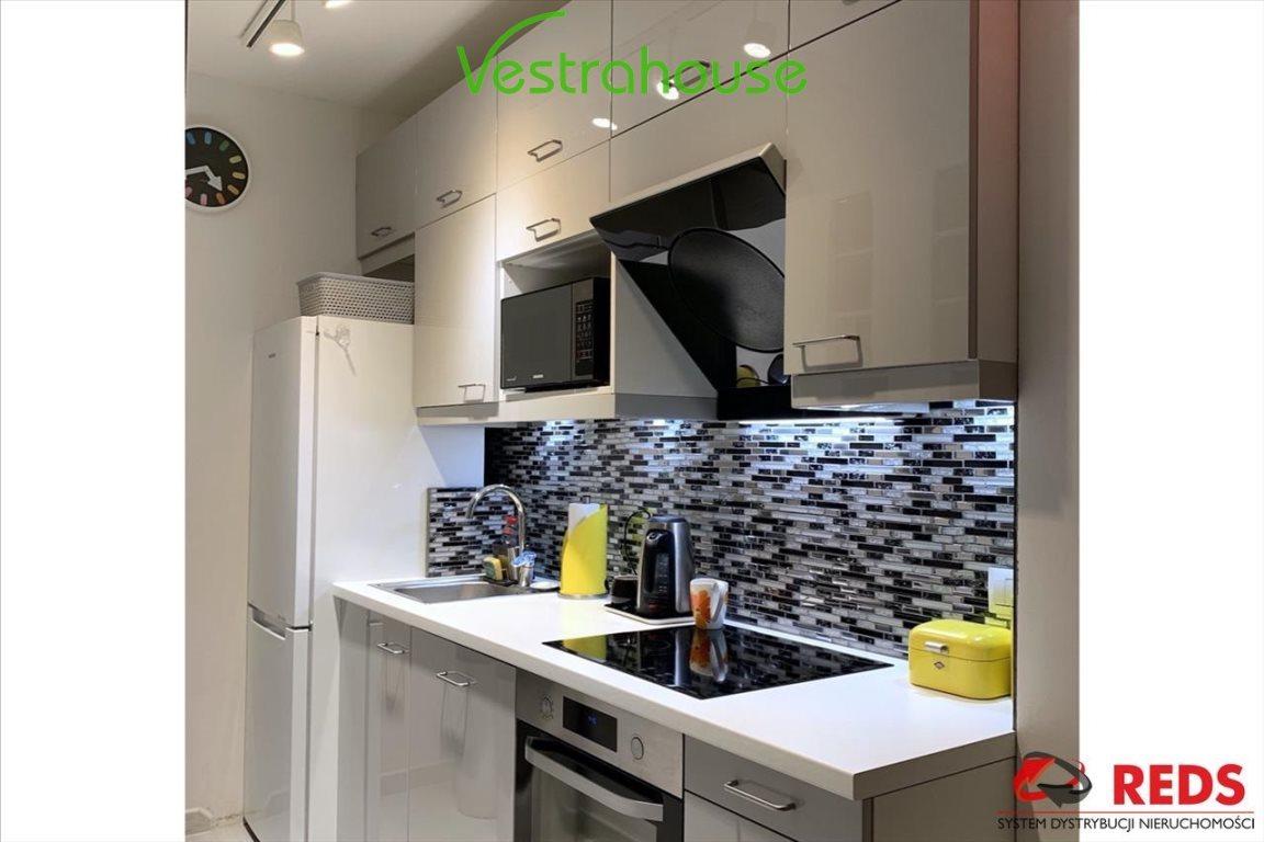 Mieszkanie trzypokojowe na sprzedaż Warszawa, Wola  60m2 Foto 4