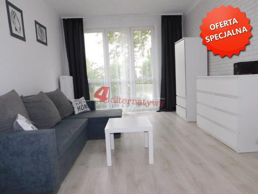 Mieszkanie dwupokojowe na wynajem Tarnów, Centrum, Kołłątaja  36m2 Foto 1