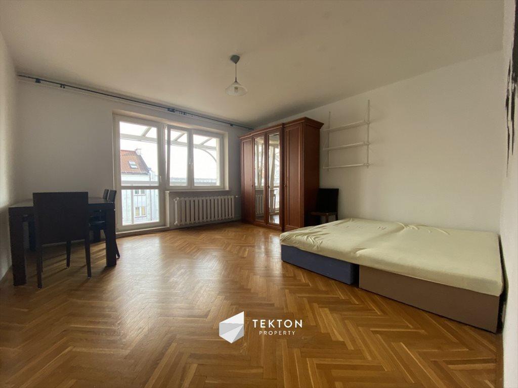 Mieszkanie trzypokojowe na sprzedaż Warszawa, Ursynów, Braci Wagów  63m2 Foto 2