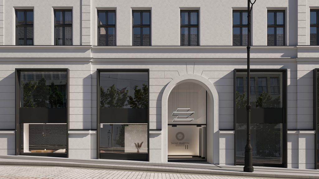 Mieszkanie trzypokojowe na sprzedaż Poznań, Stare Miasto, Podgórna  154m2 Foto 11