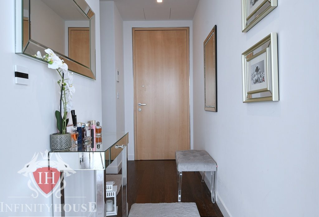 Mieszkanie trzypokojowe na wynajem Warszawa, Śródmieście, Twarda  77m2 Foto 8