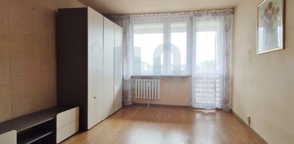 Mieszkanie dwupokojowe na sprzedaż Częstochowa, Ostatni Grosz  44m2 Foto 1