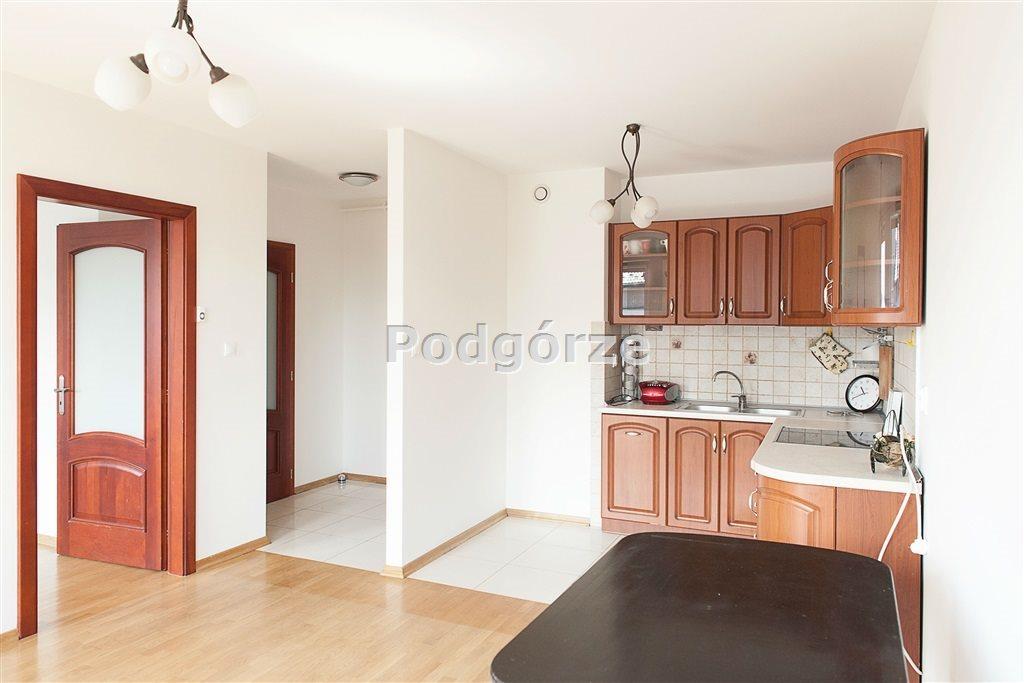Mieszkanie dwupokojowe na sprzedaż Kraków, Podgórze, Kobierzyńska  35m2 Foto 1