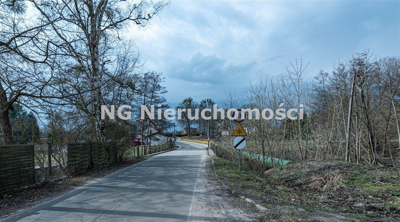 Działka budowlana na sprzedaż Szczecin, Jezierzyce, Ładna  2047m2 Foto 5