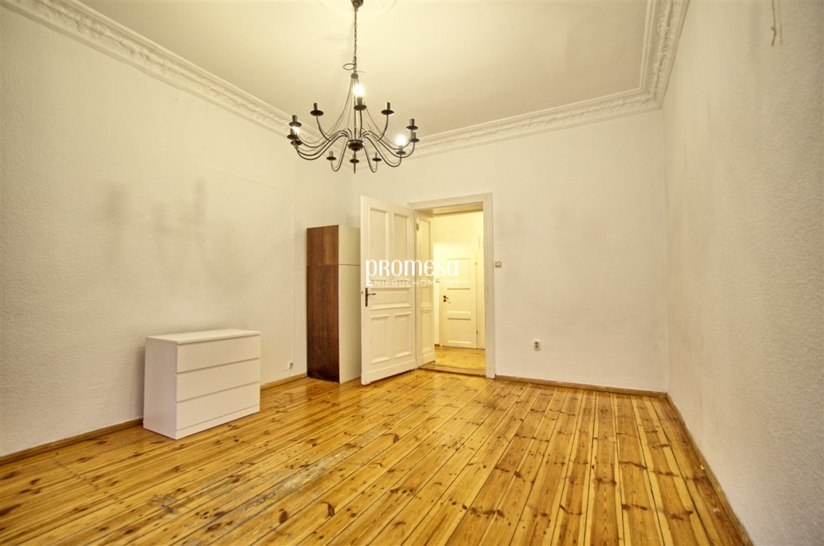 Mieszkanie trzypokojowe na sprzedaż Wrocław, śródmieście, Plac Grunwaldzki, Norwida/Smoluchowskiego  74m2 Foto 1