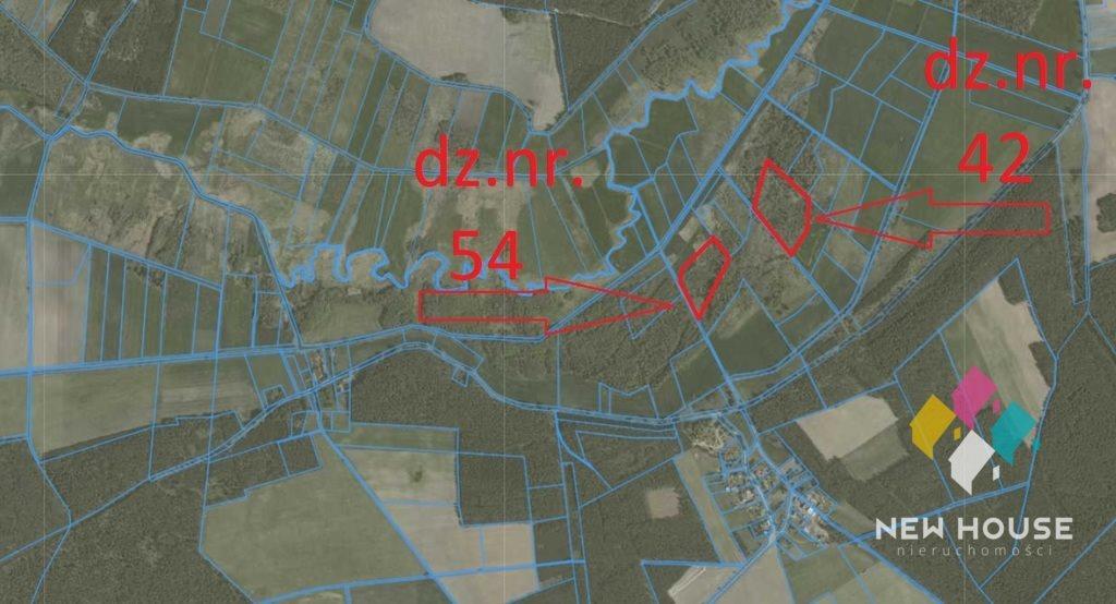 Działka rolna na sprzedaż Purgałki  42700m2 Foto 5