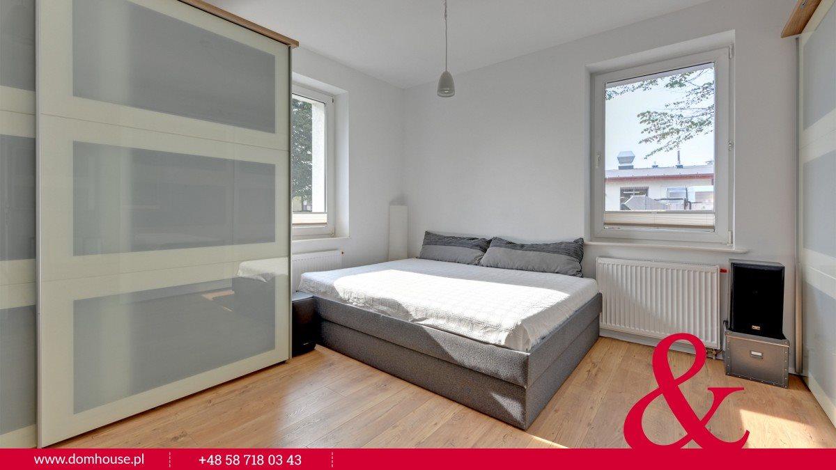 Mieszkanie dwupokojowe na sprzedaż Gdańsk, Przeróbka, Siennicka  54m2 Foto 6