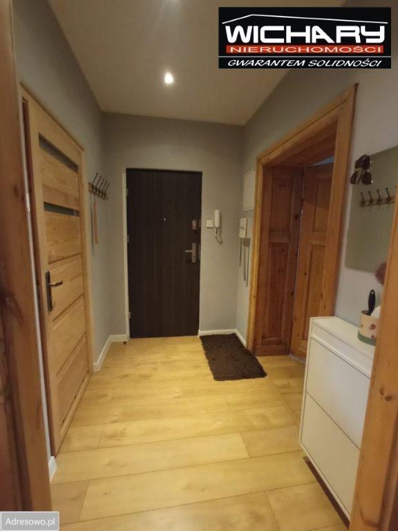 Mieszkanie dwupokojowe na sprzedaż Chorzów  63m2 Foto 11
