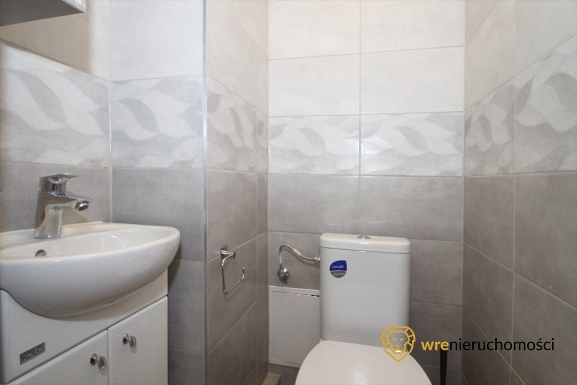 Mieszkanie trzypokojowe na wynajem Wrocław, Nowy Dwór, Zemska  70m2 Foto 6