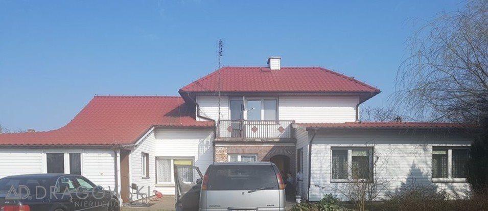 Lokal użytkowy na sprzedaż Baboszewo  900m2 Foto 11