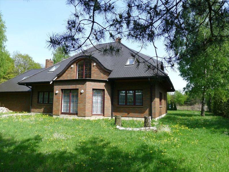 Dom na sprzedaż Kolonia Brużyca  327m2 Foto 5