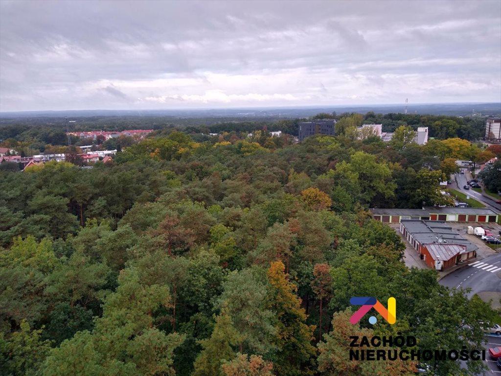 Mieszkanie dwupokojowe na wynajem Zielona Góra, Osiedle Przyjaźni  50m2 Foto 5