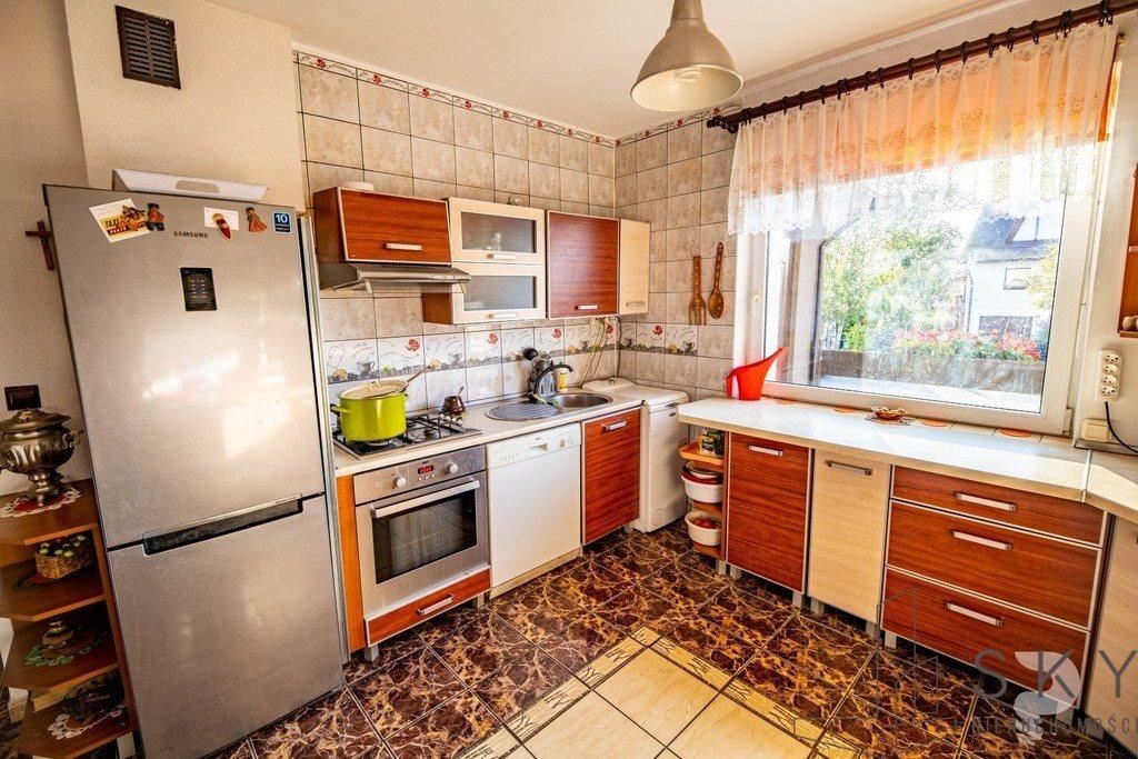 Dom na sprzedaż Wrocław, Kamiennogórska  130m2 Foto 5
