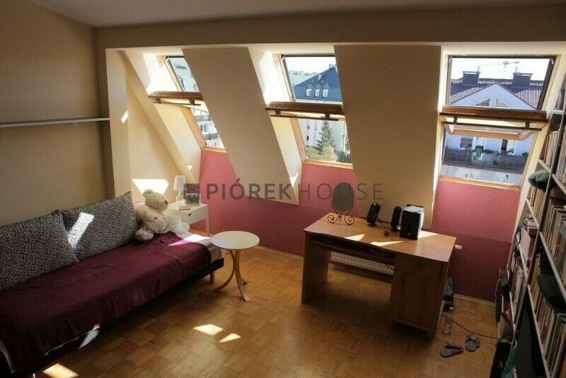 Mieszkanie czteropokojowe  na sprzedaż Warszawa, Białołęka, Odkryta  131m2 Foto 1