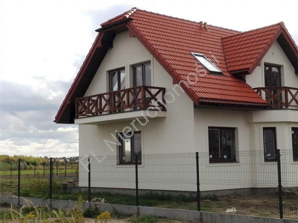 Dom na sprzedaż Domaniew  160m2 Foto 2