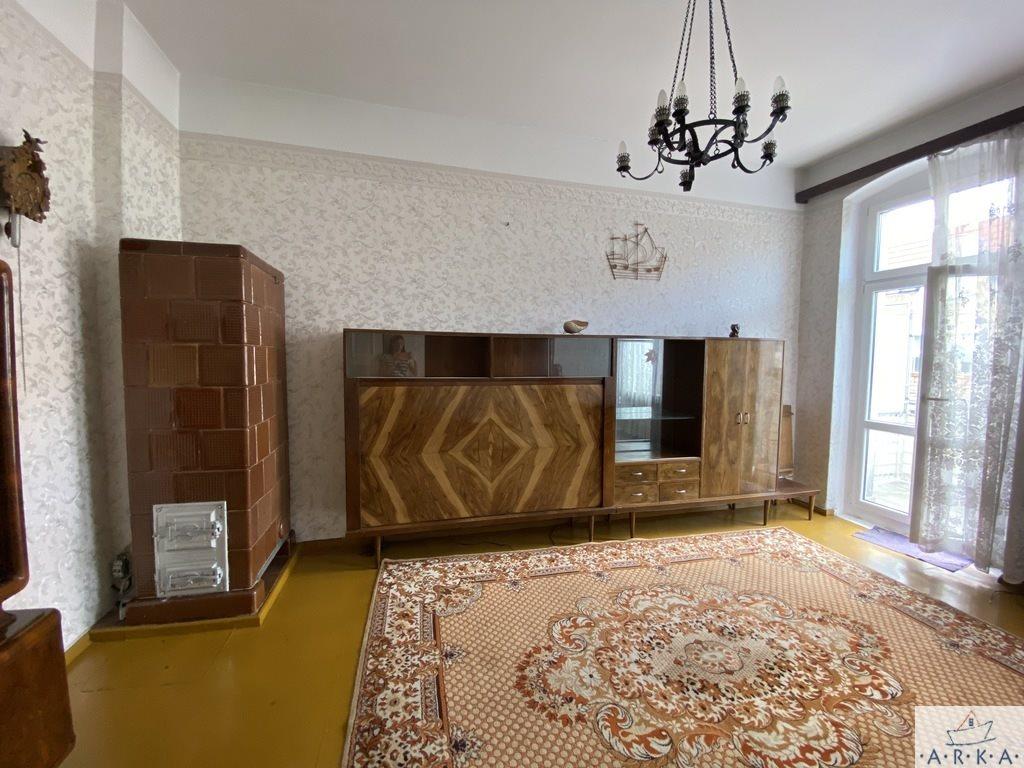Mieszkanie dwupokojowe na sprzedaż Szczecin, Śródmieście-Centrum, al. Bohaterów Warszawy  55m2 Foto 4