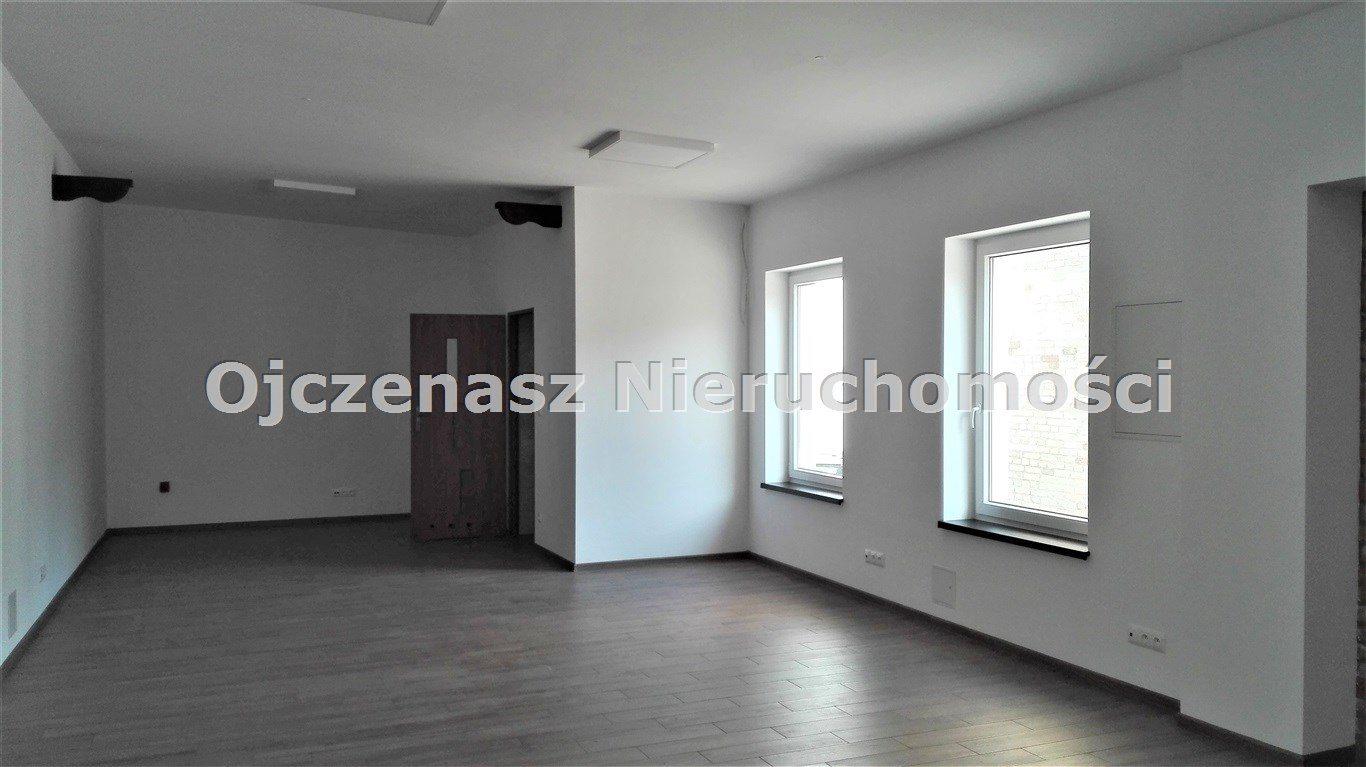 Lokal użytkowy na wynajem Bydgoszcz, Centrum  130m2 Foto 1