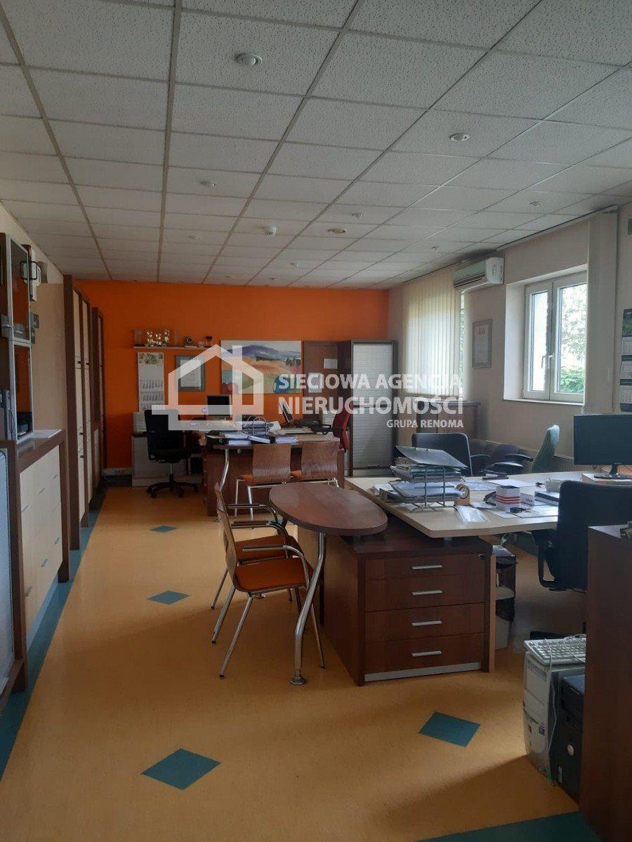 Lokal użytkowy na sprzedaż Kościerzyna  8500m2 Foto 3