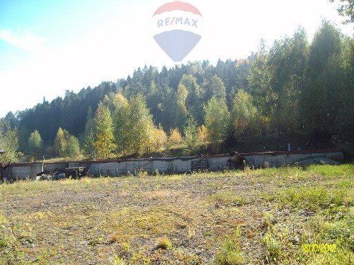 Lokal użytkowy na sprzedaż Brenna, Żarnowiec  2956m2 Foto 3