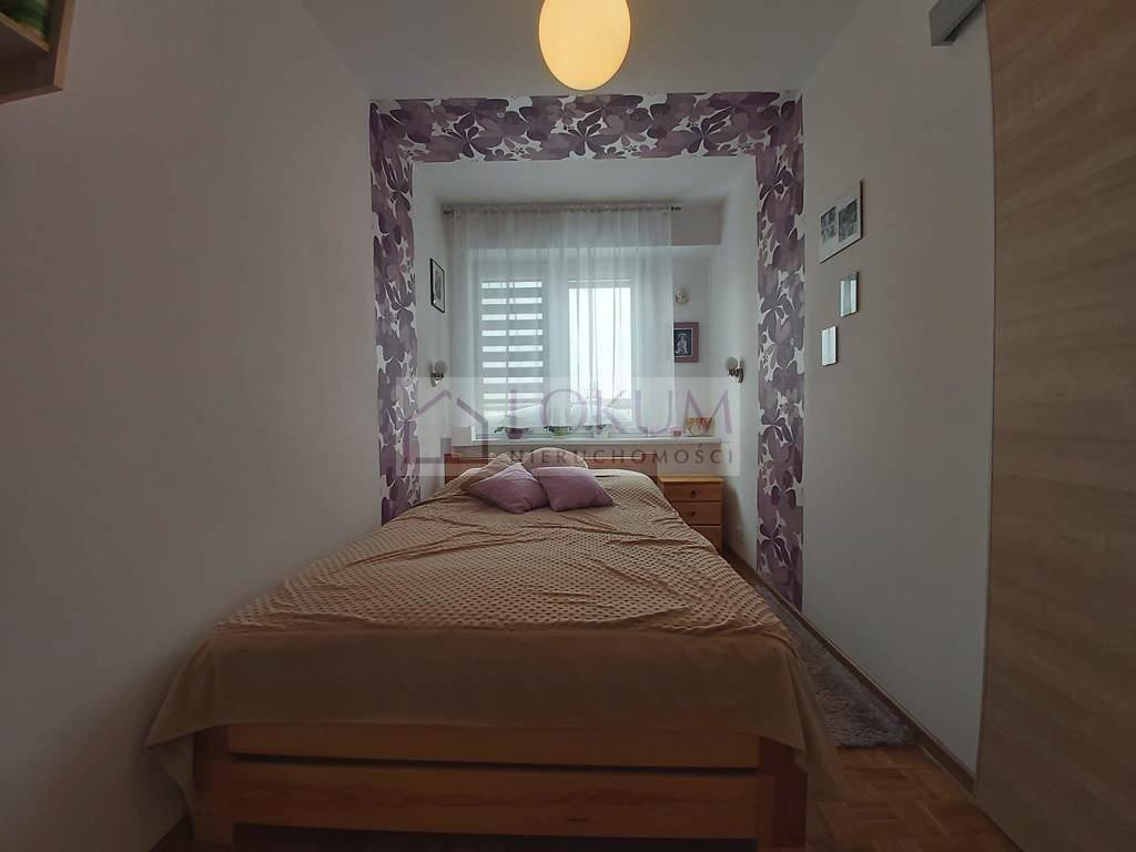 Mieszkanie trzypokojowe na sprzedaż Lublin, Bronowice, Bukowa  48m2 Foto 4