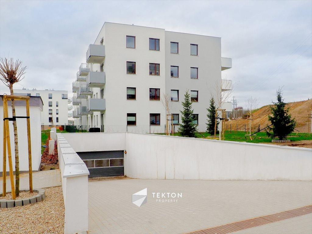 Mieszkanie czteropokojowe  na sprzedaż Gdańsk, Jasień, Lawendowe Wzgórze  80m2 Foto 5