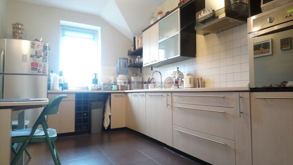Mieszkanie na sprzedaż Warszawa, Ursynów, Nowoursynowska  163m2 Foto 7