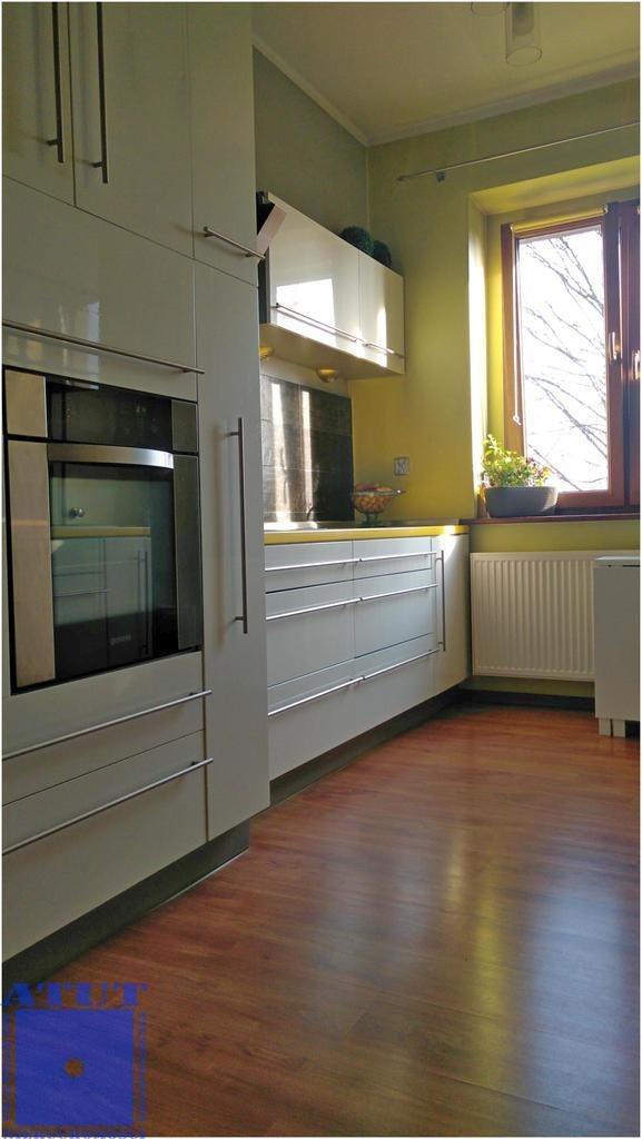 Mieszkanie trzypokojowe na wynajem Gliwice, Lipowa  95m2 Foto 3